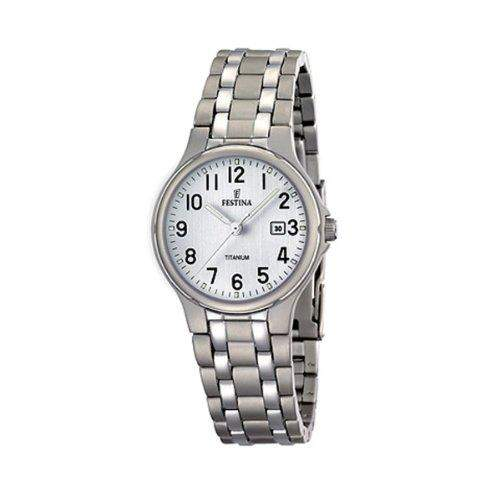 Festina Damen Armbanduhr F164611
