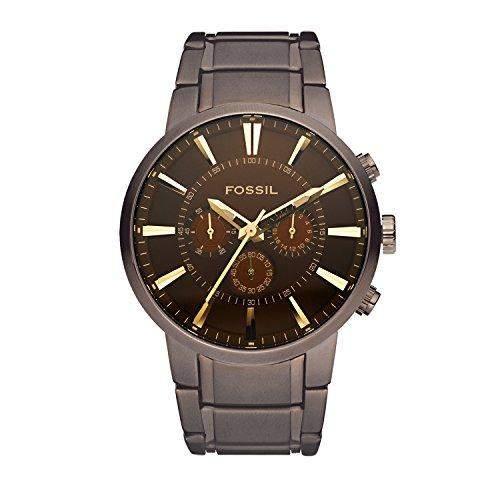 Herren-Armbanduhr Fossil FS4357