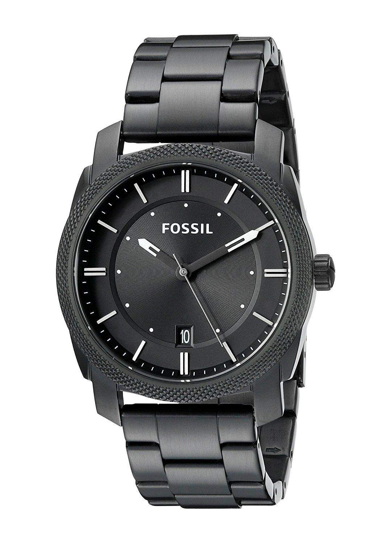 Herren-Armbanduhr Fossil FS4775