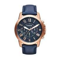 Herren-Armbanduhr Fossil FS4835