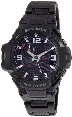 Herren Uhr Casio GA-1000FC-1A