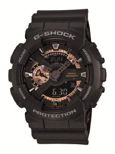 Casio G-Shock Rose Gold Series GA-110RG-1AJF Mens Watch Limited