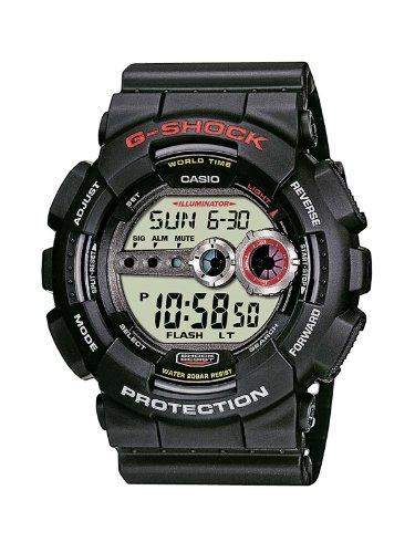Casio Herrenarmbanduhr G-Shock GD-100-1AER