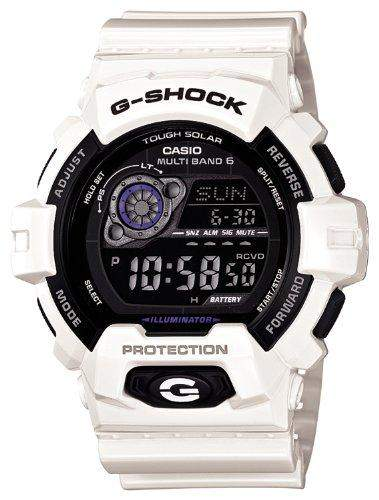 Casio G-Shock Tough Solar radio clock MULTIBAND 6 GW-8900A-7JF Mens Watch Japan import