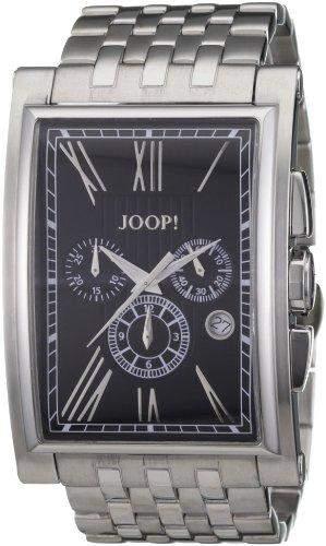 Joop Damen-Armbanduhr Curve Chrono Analog Quarz JP100331F06