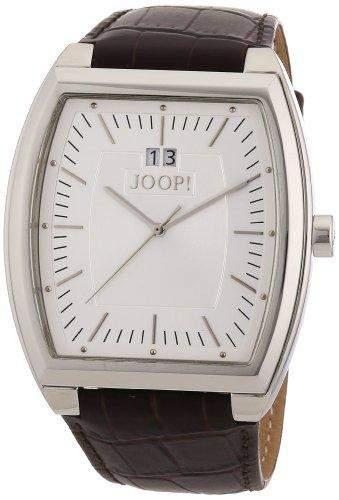 Joop Herren-Armbanduhr Classic Tonneau JP100441003