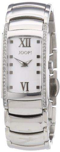 Joop Damen-Armbanduhr Spark Analog Quarz Edelstahl JP101292F09