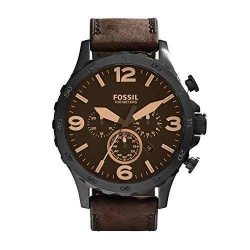 Herren-Armbanduhr Fossil JR1487