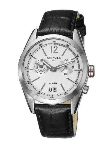 Kienzle Herren-Armbanduhr XL Analog Leder K3071011011