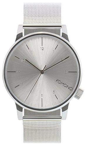 Komono Winston Royale Armbanduhr KOM-W2350