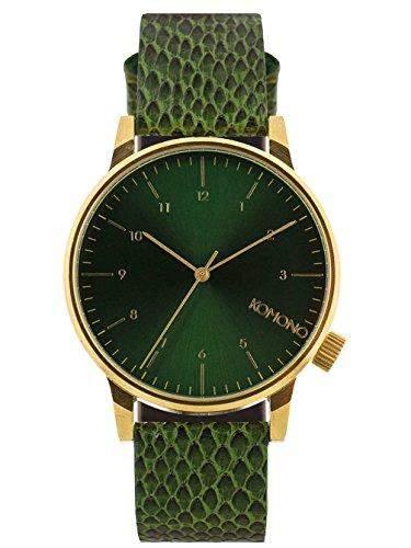 "Herren Armbanduhr ""Winston Monte Carlo"""