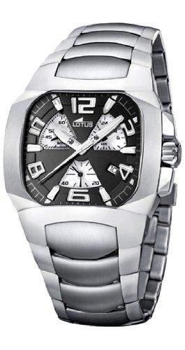 Lotus Uhr 155011