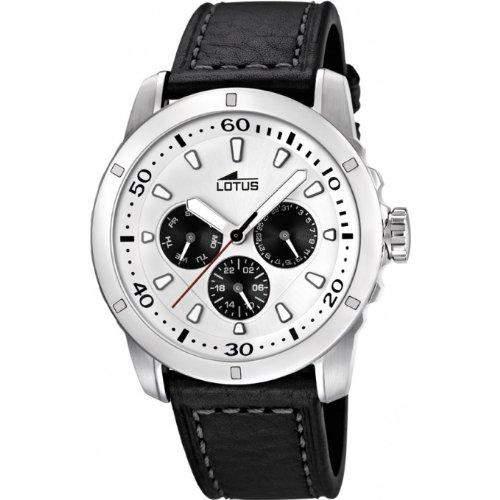 Lotus Uhr - Herren - L15811-1