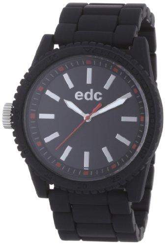 Edc By Esprit Damenuhr Quarz Analog AEe100482001