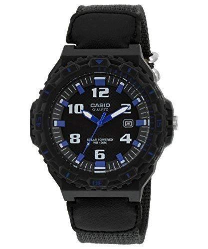 Casio MRWS300HB-8BV Herren Uhr