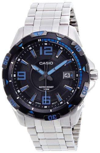 Casio MTD1065D-1AV Herren Uhr