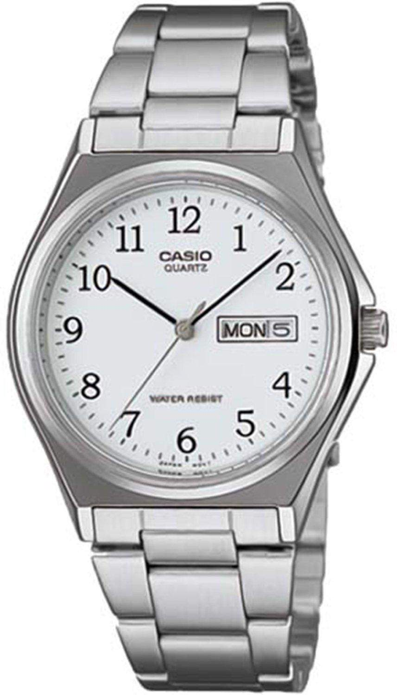 Casio MTP1240D-7B Herren Uhr