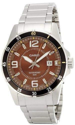 Casio MTP1291D-5AV Herren Uhr