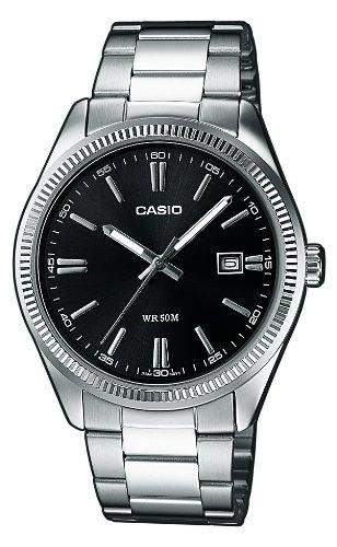 Casio Collection Herren-Armbanduhr Analog Quarz MTP-1302PD-1A1VEF