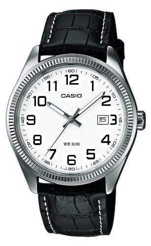 Casio Collection Herren-Armbanduhr Analog Quarz MTP-1302PL-7BVEF