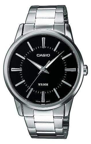Casio Collection Herren-Armbanduhr Analog Quarz MTP-1303PD-1AVEF