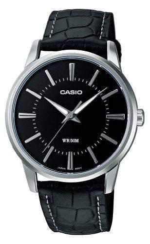 Casio Collection Herren-Armbanduhr Analog Quarz MTP-1303PL-1AVEF