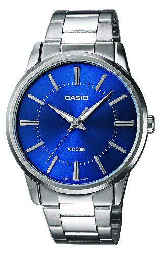 Casio Collection Herren-Armbanduhr Analog Quarz MTP-1303PD-2AVEF