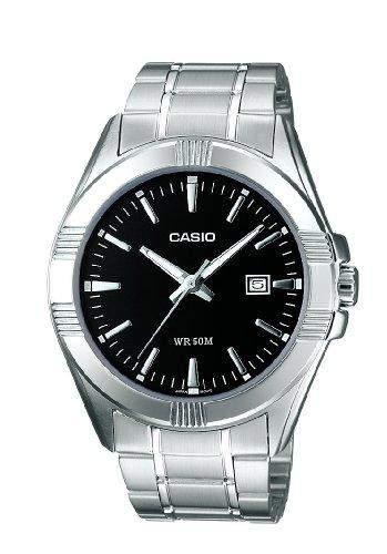 Casio Collection Herren-Armbanduhr Analog Quarz MTP-1308PD-1AVEF
