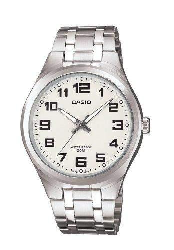 Casio Collection Herren-Armbanduhr Analog Quarz MTP-1310PD-7BVEF