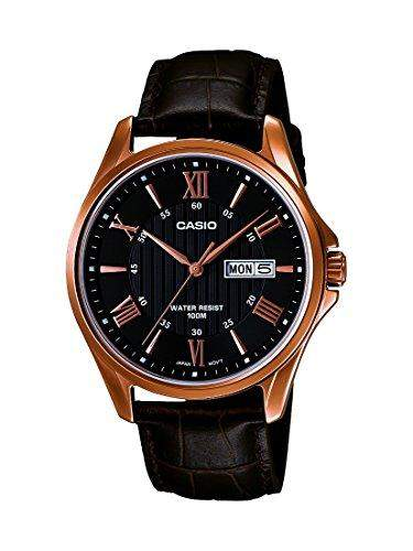 Casio Collection MTP-1384L-1AVDF Herrenuhr