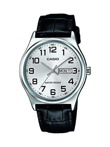 Casio Collection MTP-V003L-7BUDF Herrenuhr