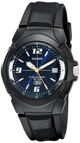 Casio MW600F-2AV Herren Uhr