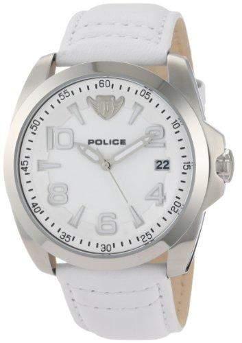 Police Herren-Armbanduhr Sovereign P12157JS-01