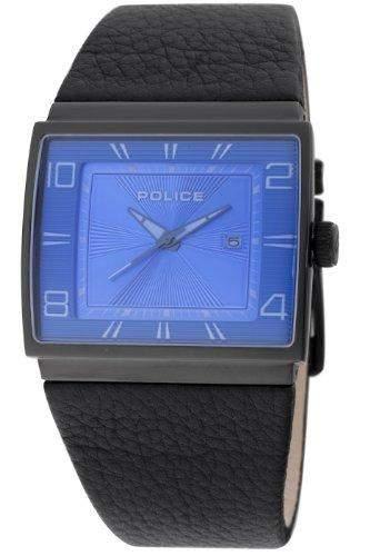 Police Herren-Armbanduhr Evade P12697JSB-03
