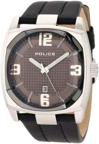Police Herren-Armbanduhr Edge P12963JS-01