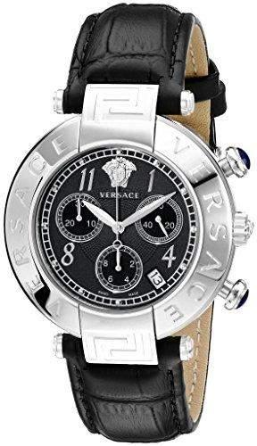 Versace Herrenuhr New Reve Chronograph Q5C99D009S009