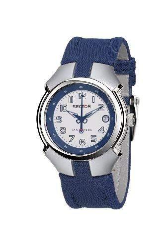 Sector Herren-Armbanduhr 195 R3251195001