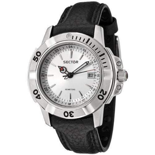 Sector Herren-Armbanduhr Contemporary R3251240015