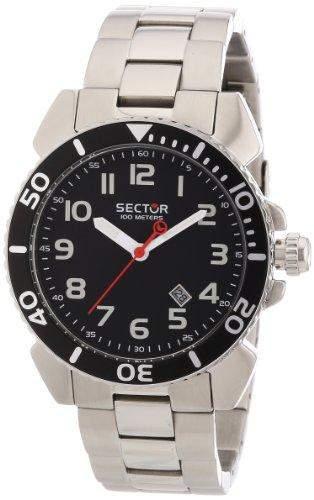 Sector Herren-Armbanduhr Centurion R3253103025