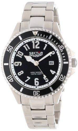 Sector 230 Herren-Uhren Quarz Analog R3253161025