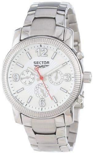 Sector Herren-Armbanduhr Explorer R3273639045