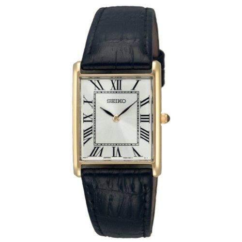 Seiko Quarz Herren-Armbanduhr SFP608P1