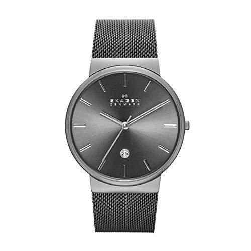 Herren-Armbanduhr Skagen SKW6108
