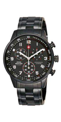 Swiss Military Herren-Chronograph SM3401204