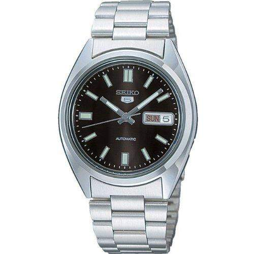 Seiko 5 Mens Automatic Watch - SNXS79K