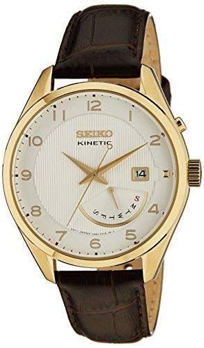 Seiko Kinetic Uhren Herrenuhr SRN052P1