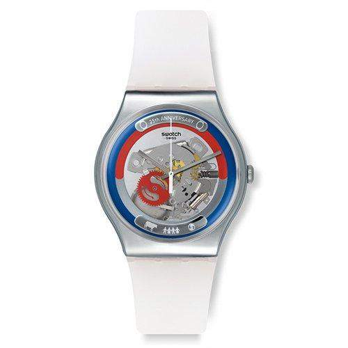 Watch Swatch New Gent SUOZ195 THIS IS MY WORLD - Special Edition 25th Anniversary