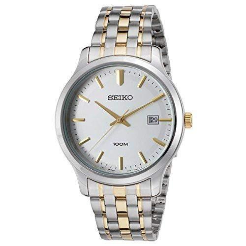 Uhr Seiko Neo Classic Sur147p1 Herren Silber