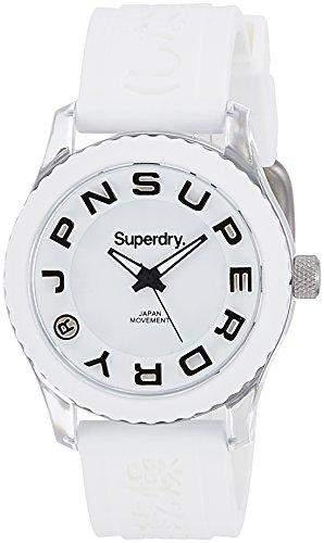 Superdry SYL146W Herrenarmbanduhr
