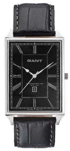 GANT Herrenarmbanduhr Windsor-Square W10671
